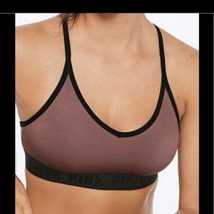 Pink Victoria's Secret Ultimate Lightly Lined Bra